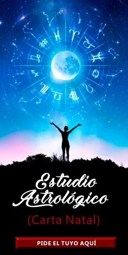 Estudio astrologico